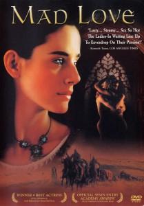 """Affiche du film """"Juana la Loca"""""""