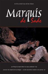 "Affiche du film ""Marquis"""