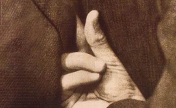 """Affiche du film """"Pickpocket"""""""