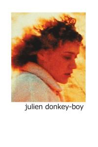 "Affiche du film ""Julien Donkey-Boy"""