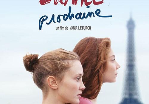 """Affiche du film """"L'Année prochaine"""""""