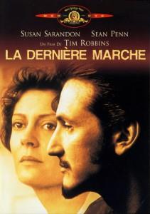 """Affiche du film """"La Dernière Marche"""""""