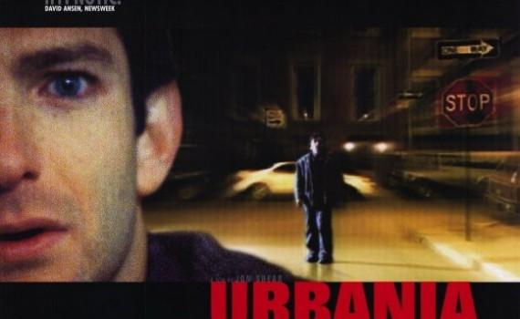 "Affiche du film ""Urbania"""