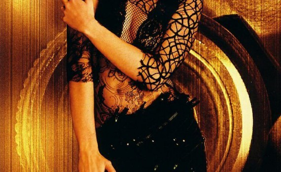 "Affiche du film ""Femme Fatale"""