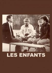 """Affiche du film """"Les Enfants"""""""