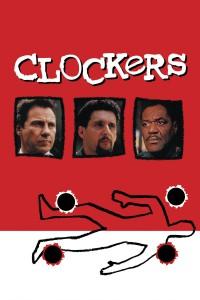 "Affiche du film ""Clockers"""