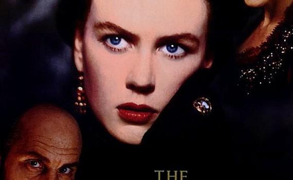 """Affiche du film """"Portrait de femme"""""""