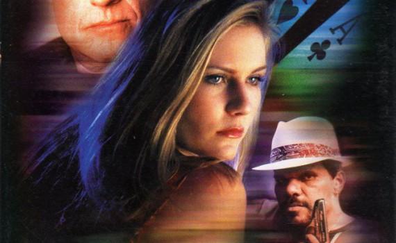"""Affiche du film """"Luckytown"""""""