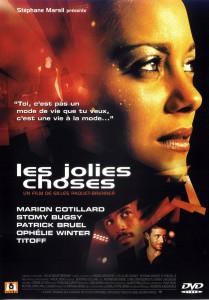 """Affiche du film """"Les jolies choses"""""""