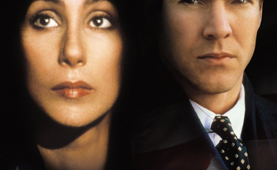 """Affiche du film """"Suspect"""""""