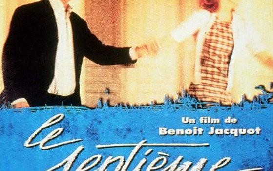 """Affiche du film """"Le septième ciel"""""""