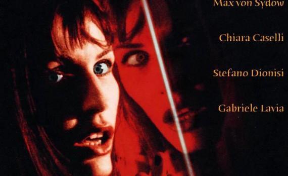 """Affiche du film """"Le sang des innocents"""""""