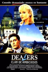 "Affiche du film ""Dealers"""