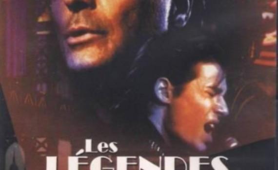 """Affiche du film """"Les Légendes de Brooklyn"""""""