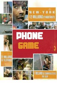 """Affiche du film """"Phone Game"""""""