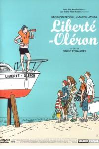 """Affiche du film """"Liberté-Oléron"""""""