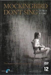 """Affiche du film """"Prisonnière du silence"""""""