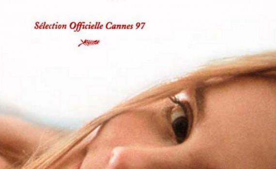 """Affiche du film """"La Femme défendue"""""""