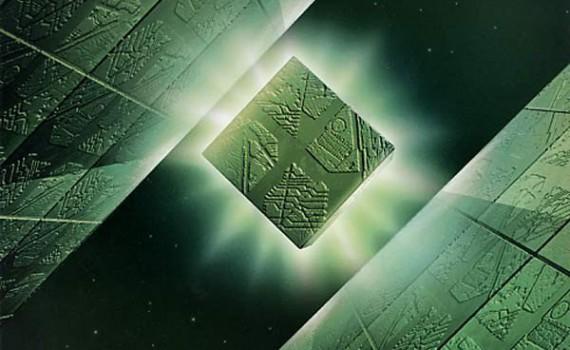 "Affiche du film ""Cube2 - Hypercube"""