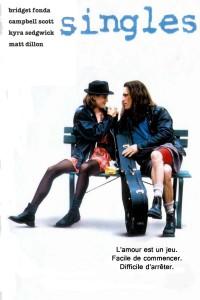 "Affiche du film ""Singles"""