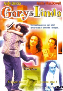 "Affiche du film ""Gary & Linda"""