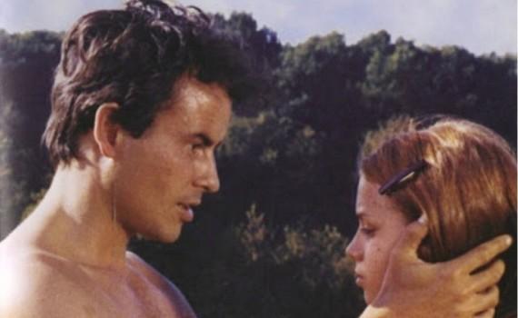 """Affiche du film """"Le sauveur"""""""