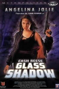 """Affiche du film """"Cyborg 2 : Glass Shadow"""""""