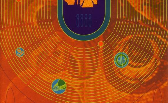 """Affiche du film """"Pink Floyd: Live at Pompeii"""""""