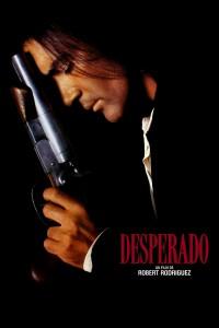 """Affiche du film """"Desperado"""""""