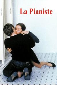 """Affiche du film """"La pianiste"""""""