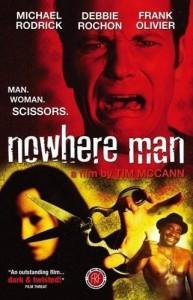 "Affiche du film ""Nowhere Man"""