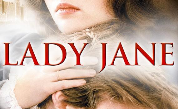 "Affiche du film ""Lady Jane"""