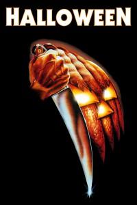 """Affiche du film """"Halloween 1 - La nuit des masques"""""""