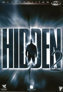 "Affiche du film ""Hidden 2"""