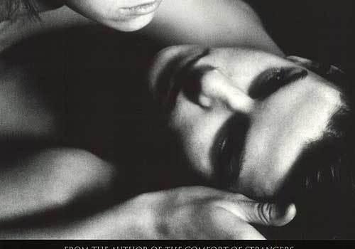 """Affiche du film """"Cement Garden"""""""