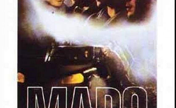 "Affiche du film ""Mado"""