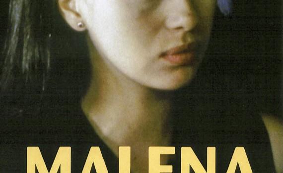"""Affiche du film """"Malena es un Nombre de Tango"""""""