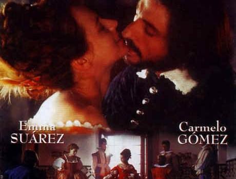 """Affiche du film """"El Perro Del Hortelano"""""""