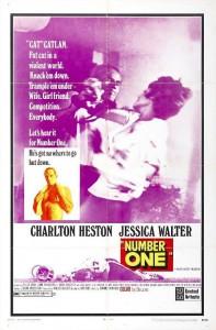 """Affiche du film """"Number One"""""""