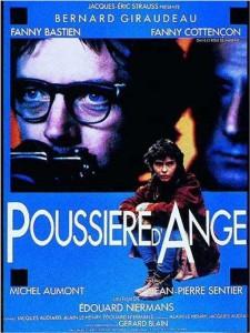 """Affiche du film """"Poussière d'ange"""""""