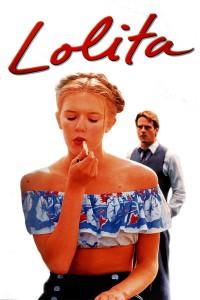 """Affiche du film """"Lolita"""""""