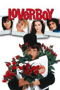 """Affiche du film """"Loverboy"""""""