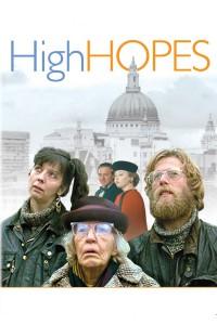 """Affiche du film """"High Hopes"""""""