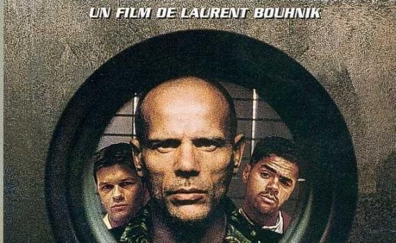 "Affiche du film ""Zonzon"""