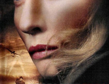 "Affiche du film ""Charlotte Gray"""