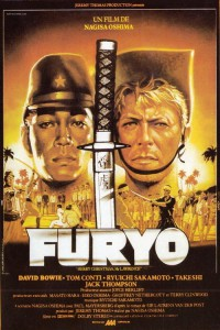 """Affiche du film """"Furyo"""""""