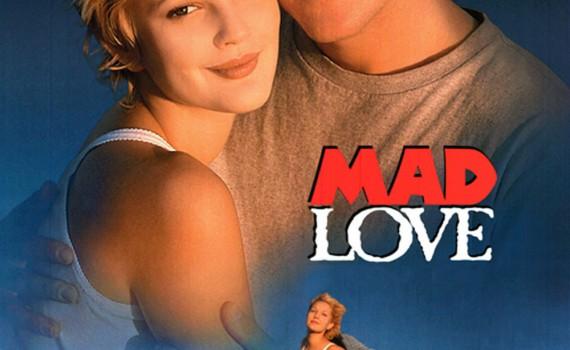 """Affiche du film """"Mad Love"""""""