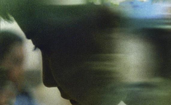 "Affiche du film ""Chungking Express"""