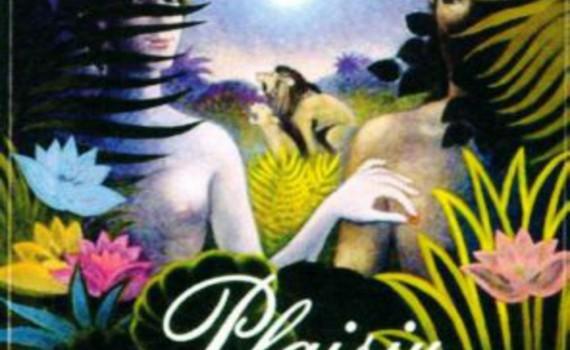 """Affiche du film """"Plaisir d'amour"""""""