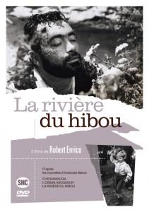 """Affiche du film """"La rivière du hibou"""""""
